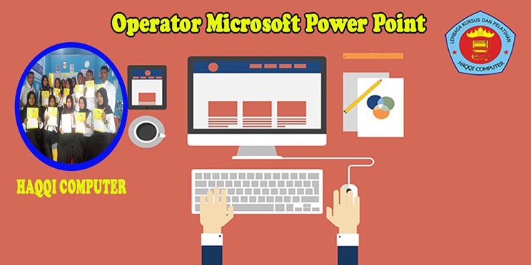 Operator Micorosoft  Power Point